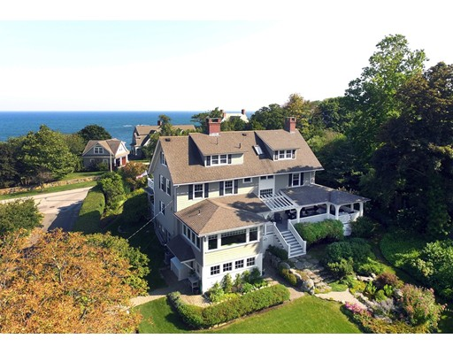 Single Family Home for Sale at 366 Ocean Avenue Marblehead, Massachusetts 01945 United States