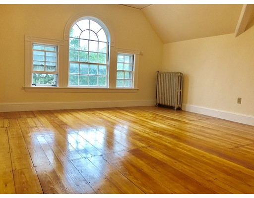 Additional photo for property listing at Lincoln Street  Newton, Massachusetts 02461 Estados Unidos