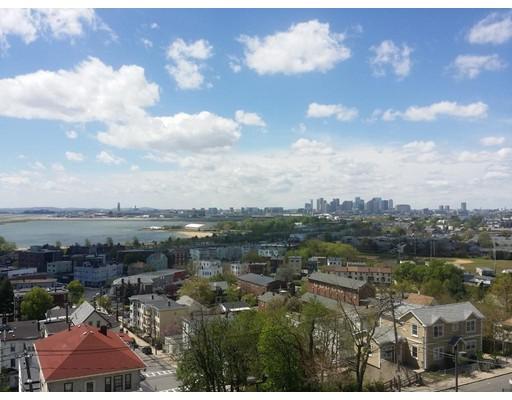 独户住宅 为 出租 在 56 Beachview 波士顿, 马萨诸塞州 02128 美国