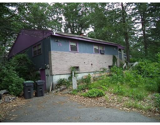 Частный односемейный дом для того Продажа на 75 Hillsdale Road 75 Hillsdale Road Dedham, Массачусетс 02026 Соединенные Штаты