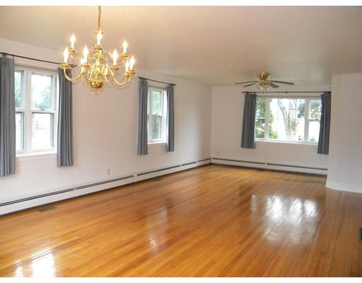 Appartement en copropriété pour l Vente à 9 Elm Rd #9-C 9 Elm Rd #9-C Devens, Massachusetts 01434 États-Unis