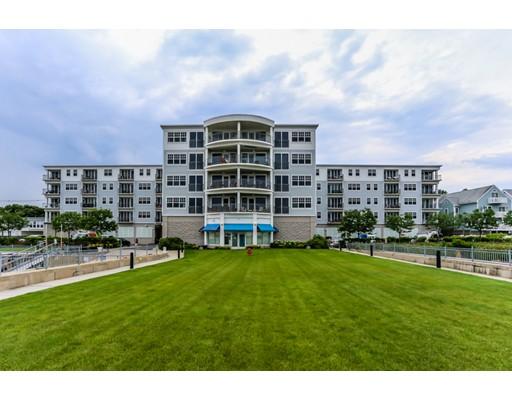 Condominio por un Venta en 550 Pleasant St #305 550 Pleasant St #305 Winthrop, Massachusetts 02152 Estados Unidos