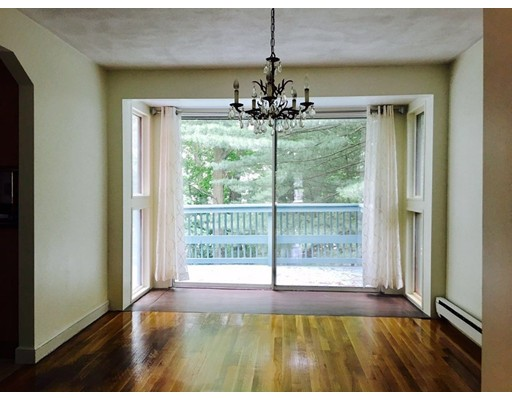 Single Family Home for Rent at 30 Bellevue Avenue Winchester, Massachusetts 01890 United States