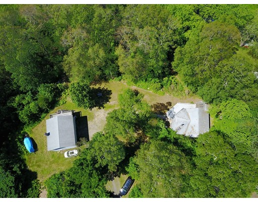 Single Family Home for Sale at 124 Gore Road 124 Gore Road Webster, Massachusetts 01570 United States