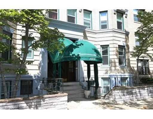 Additional photo for property listing at 1409 Commonwealth Avenue  Boston, Massachusetts 02135 Estados Unidos