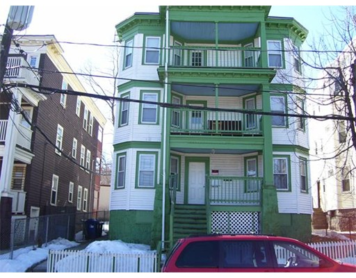 Multi-Family Home for Sale at 6 Deering Road Boston, Massachusetts 02126 United States