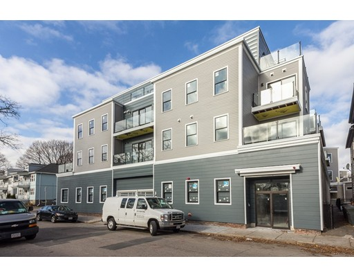 Additional photo for property listing at 11 Minot Street  Boston, Massachusetts 02122 United States