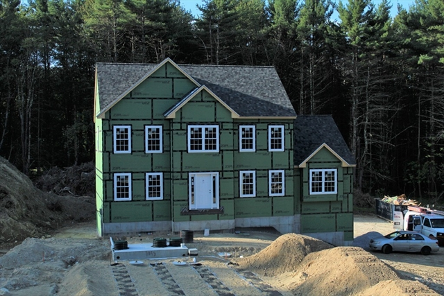 73 Meadow Road - Lot 2, Townsend, MA, 01469 Photo 1
