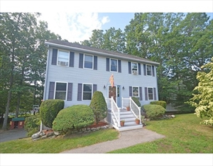 10 Scotland Heights  is a similar property to 4 So Pearson  Haverhill Ma