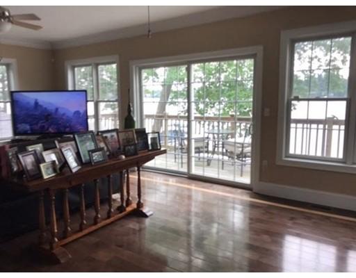 Maison unifamiliale pour l à louer à 95 W Shore Road 95 W Shore Road Windham, New Hampshire 03087 États-Unis