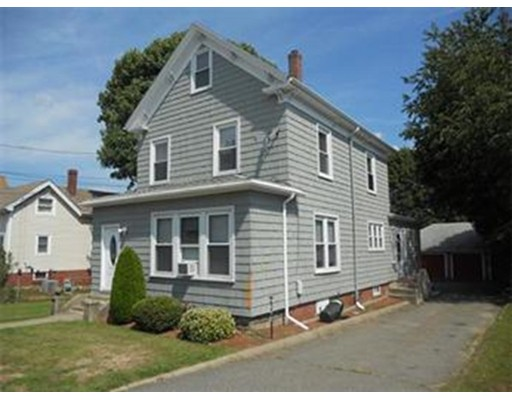 Additional photo for property listing at 492 Central Street  Saugus, Massachusetts 01905 United States
