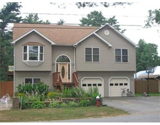 Single Family Home for Sale at 46 Pine Street Hardwick, Massachusetts 01094 United States
