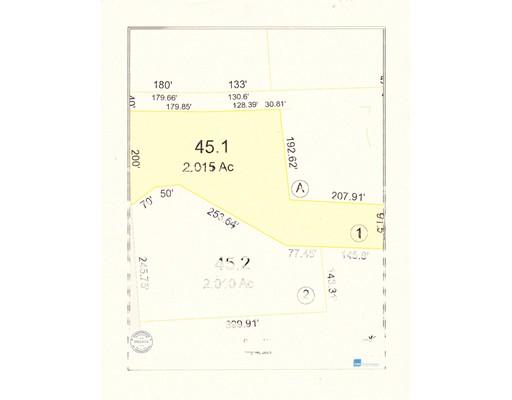 0000 East Road, Orange, MA 01364