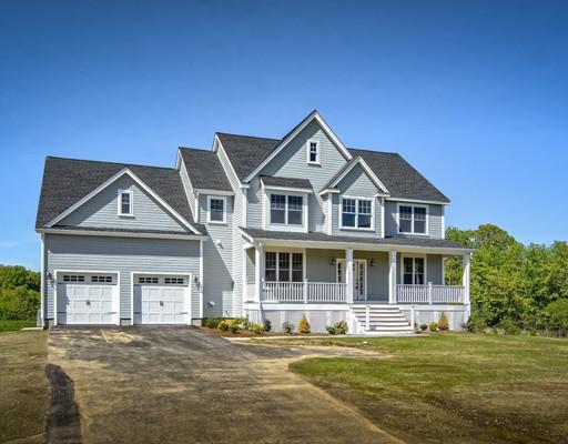 Casa Unifamiliar por un Venta en 1 Smith Street 1 Smith Street Westborough, Massachusetts 01581 Estados Unidos