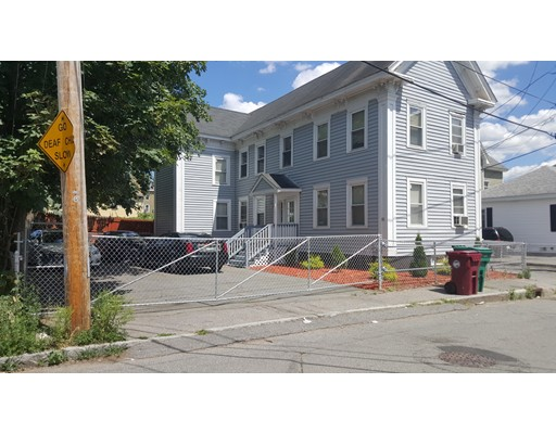 Additional photo for property listing at 80 Linden Street 80 Linden Street Lowell, Massachusetts 01852 United States
