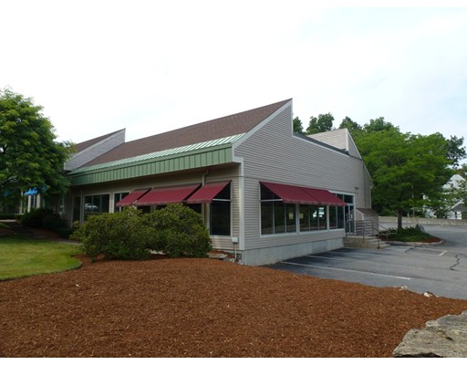 Commercial للـ Rent في 485 Great Road 485 Great Road Acton, Massachusetts 01720 United States