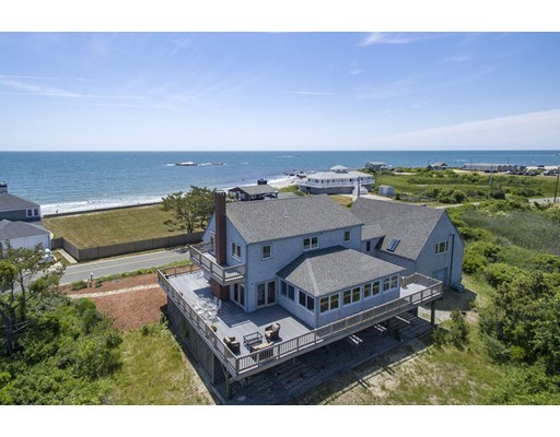 Maison unifamiliale pour l Vente à 42 Atlantic Westport, Massachusetts 02790 États-Unis