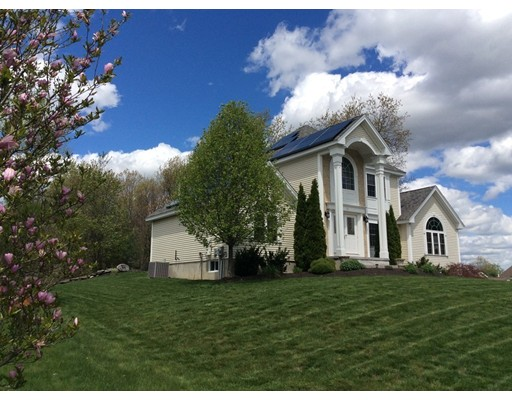 Single Family Home for Sale at 71 Olde Tavern Road Leominster, Massachusetts 01453 United States