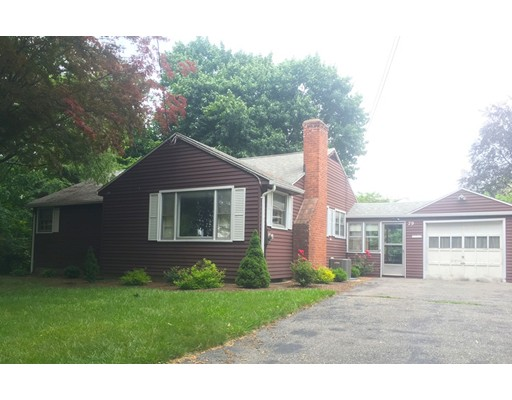 79 Orchardview, West Springfield, MA 01089