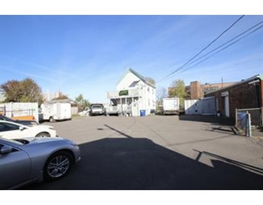 Multi-Family Home for Sale at 31 Horace Street Somerville, Massachusetts 02144 United States