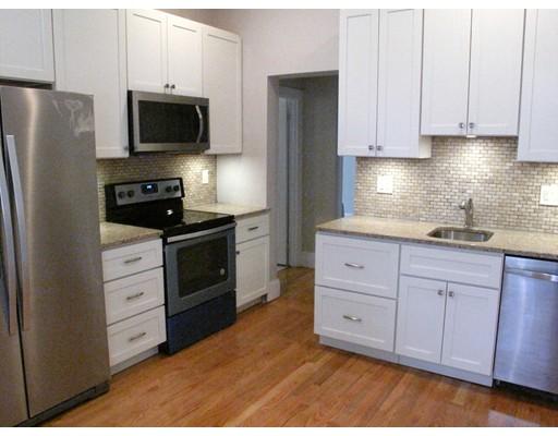 Single Family Home for Rent at 998 Chestnut Newton, Massachusetts 02464 United States