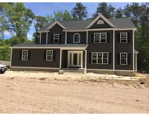 Casa Unifamiliar por un Venta en 276 Mountain Road Hampden, Massachusetts 01036 Estados Unidos