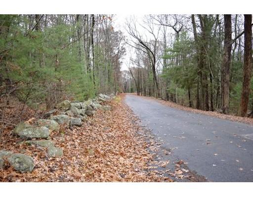 Land for Sale at 1 Stiles Road Boylston, Massachusetts 01505 United States