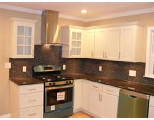 独户住宅 为 出租 在 60 Fairfax Street Somerville, 马萨诸塞州 02144 美国