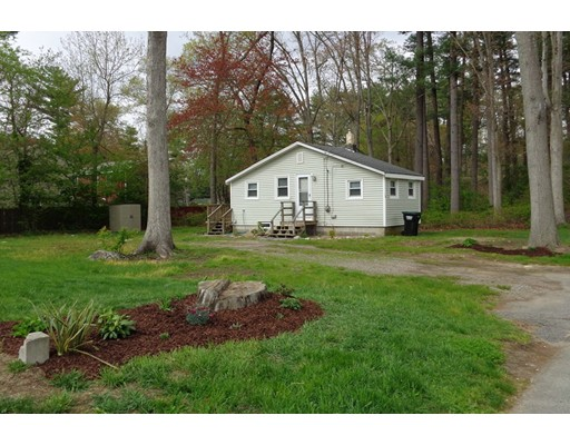 Single Family Home for Rent at 15 Patten Norton, Massachusetts 02766 United States