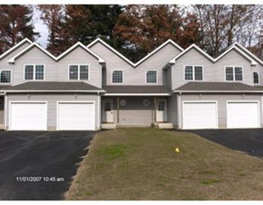 Condominium for Sale at Ain's Manor Road Ain's Manor Road Palmer, Massachusetts 01069 United States