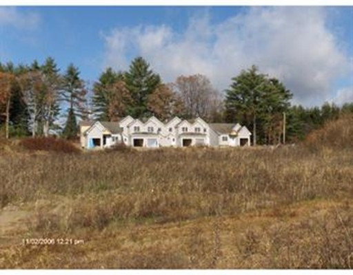 Land for Sale at Ain's Manor Road Palmer, 01069 United States