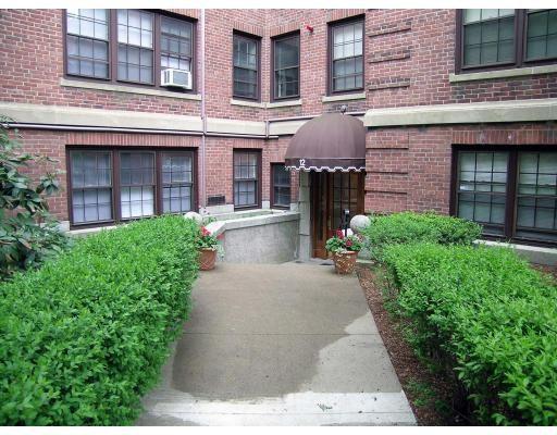 Single Family Home for Rent at 12 Kilsyth Ter Boston, Massachusetts 02135 United States