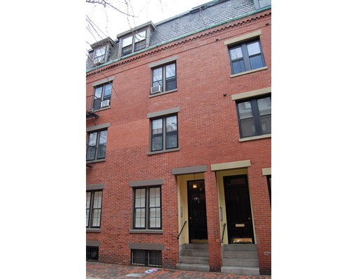 Additional photo for property listing at 56 Gray Street  Boston, Massachusetts 02116 Estados Unidos