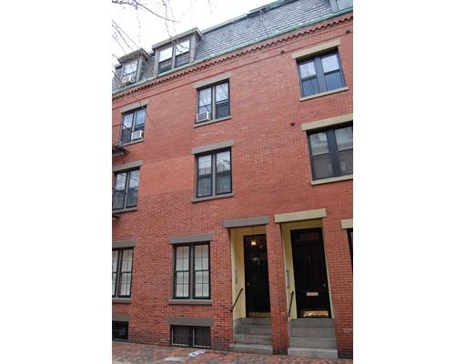 Additional photo for property listing at 56 Gray Street  Boston, Massachusetts 02116 United States