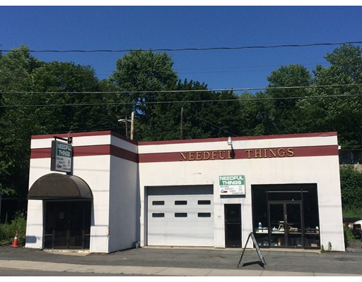 Commercial for Sale at 199 Deerfield 199 Deerfield Greenfield, Massachusetts 01301 United States