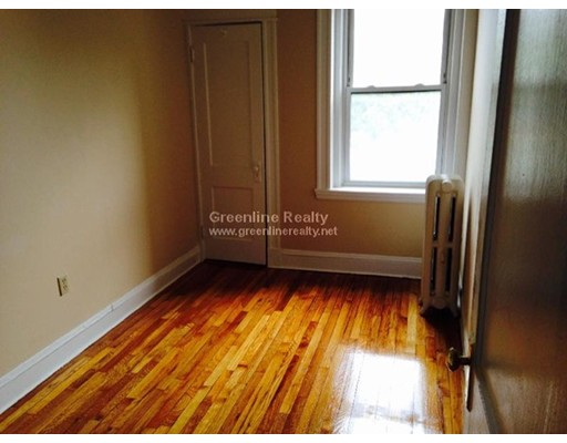 Additional photo for property listing at 1633 Commonwealth Avenue  Boston, Massachusetts 02135 Estados Unidos