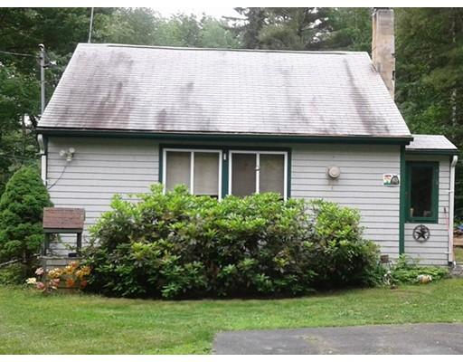 Casa Unifamiliar por un Venta en 146 Colrain Stage Road Heath, Massachusetts 01346 Estados Unidos