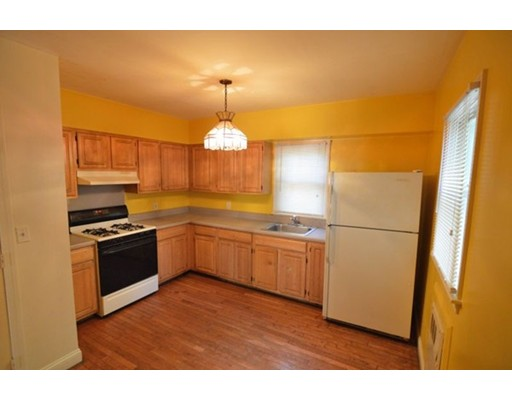 Single Family Home for Rent at 29 Sargent Street Boston, Massachusetts 02125 United States