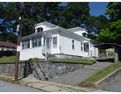 Casa Unifamiliar por un Venta en 11 Weare Street Lawrence, Massachusetts 01843 Estados Unidos