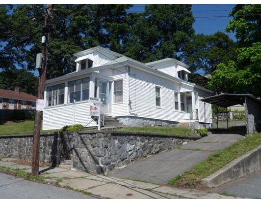 独户住宅 为 销售 在 11 Weare Street 11 Weare Street Lawrence, 马萨诸塞州 01843 美国