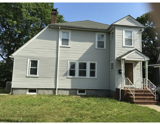 Additional photo for property listing at 14 Williams Street  Quincy, Massachusetts 02171 Estados Unidos