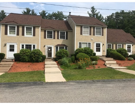 Condominio por un Venta en 15 Culver St #23 15 Culver St #23 Plaistow, Nueva Hampshire 03865 Estados Unidos