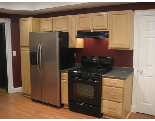 独户住宅 为 出租 在 10 Bucknam Street 波士顿, 马萨诸塞州 02120 美国