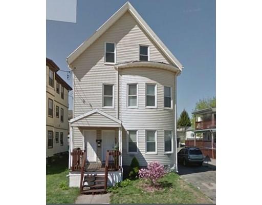 多户住宅 为 销售 在 628 N.MAIN Street 布罗克顿, 02301 美国