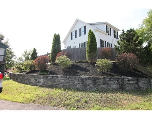 Single Family Home for Sale at 39 Hartford Tpke Shrewsbury, Massachusetts 01545 United States