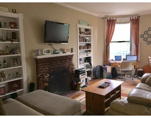 独户住宅 为 出租 在 456 Beacon 波士顿, 马萨诸塞州 02116 美国