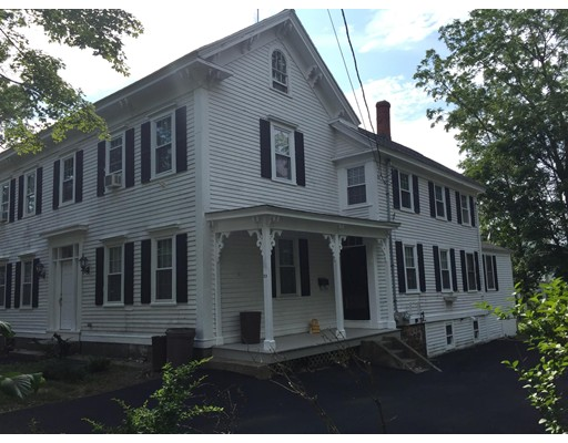 Additional photo for property listing at 33 3rd Street  North Andover, Massachusetts 01845 Estados Unidos