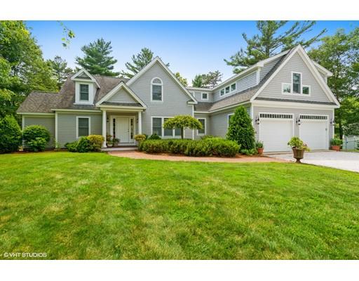 Single Family Home for Sale at 68 Eagle Drive Mashpee, Massachusetts 02649 United States