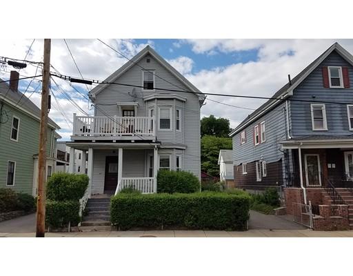 独户住宅 为 出租 在 53 Concord Avenue Somerville, 马萨诸塞州 02143 美国