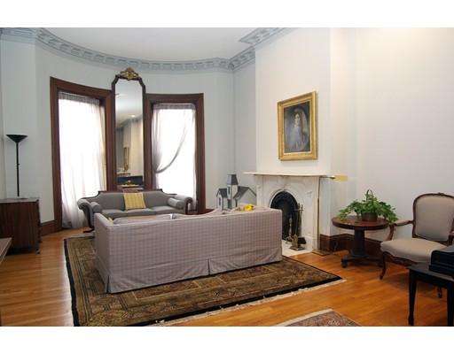 Casa Unifamiliar por un Alquiler en 540 Massachusetts Avenue Boston, Massachusetts 02118 Estados Unidos